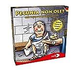 Noris Spiele 606101585 - Pecunia non olet - Neuauflage mit