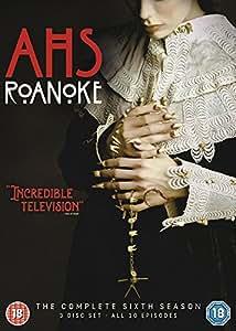 American Horror Story: Season 6 - Roanoke [DVD]