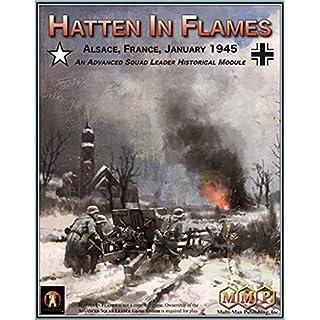 Hatten in Flames – ASL Historical Module