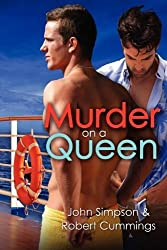 Murder on a Queen by John Simpson (2012-08-03)
