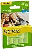 Ohropax Mini Soft, 5 er Pack (50 Stück)
