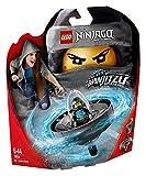LEGO® Ninjago Spinjitzu-Meisterin Nya