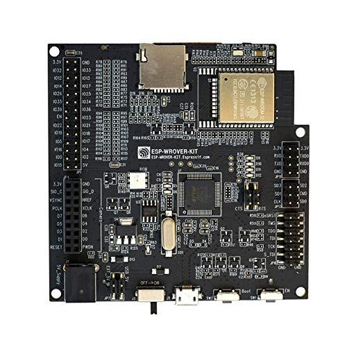 ESP-Wrover-Kit -