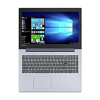 Lenovo 320-15AST TN IdeaPad Notebook - (Denim Blue) (AMD A6-9220, 4 GB RAM, 1 TB HDD, Windows 10 Home)