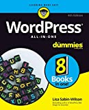 WordPress All-In-One For Dummies, 4th Edition (For Dummies (Computer/Tech))