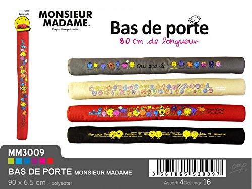 Preisvergleich Produktbild CMP 553009 Bas de Porte Monsieur-Madame Clair