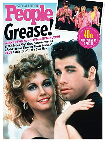 PEOPLE Grease! por The Editors of PEOPLE .