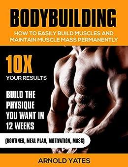 Ejercicios culturismo fitness para adelgazar y ponerse en forma