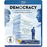 Democracy - Im Rausch der Daten [Blu-ray] Der Film über unsere digitale Zukunft