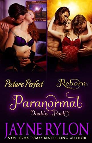Paranormal Double Pack: Contains Picture Perfect & Reborn