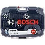 Bosch Best of Cutting Set für Multi-Cutter 5-teilig 2608664131, 0 W, 0 V