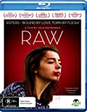Raw | Horror World Cinema | A Film by Julia Ducournau | Region B