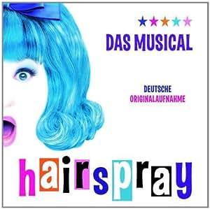 Hairspray-Deutsche Originalaufnahme