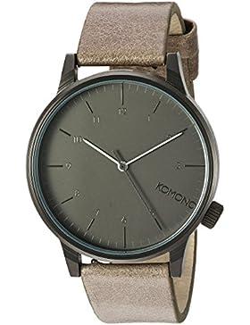 Komono Winston Regal Herren Armbanduhr KOM-W2256