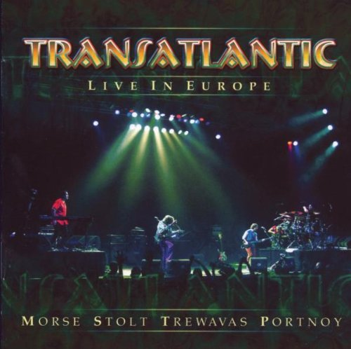 Live In Europe [2 CD]