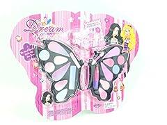 Idea Regalo - Cosmetici per le bambine set di trucco mini,Regalo di Halloween bambine