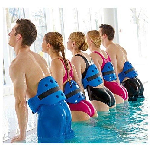 """Beco Aqua-Jogging Gürtel """"BEBelt"""", Bis 120 kg Körpergewicht - 2"""