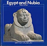 Egypt and Nubia (Introductory Guides) by John Taylor (1991-07-06)