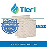Lasko THF8 Comparable Humidifier Wick Filter 3 Pack