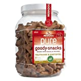 Mera Dog Mera Dog Dog Goody Snacks Truthahn&Kartoffel 600g