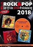 Produkt-Bild: Der große Rock & Pop LP/CD Preiskatalog 2018