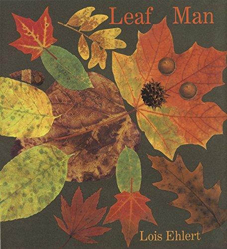 Leaf Man (Ala Notable Children's Books) por Lois Ehlert