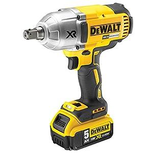 51IwW9XwNcL. SS300  - DeWALT DCF899N-XJ power wrench - Impact wrenches
