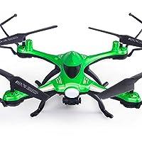 oofay Remote Control Aircraft Quadcopter 2 Million Camera UAV Camera Waterproof Resistance Drop 2.4G One-Click Return