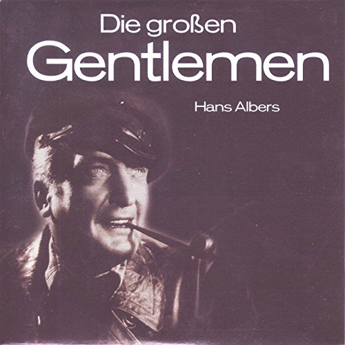 Hans Albers - La Paloma