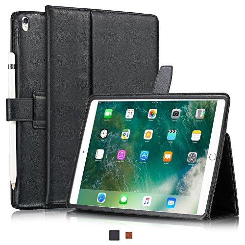 KAVAJ Lederhülle London geeignet für Apple iPad Pro 10.5