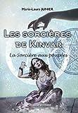 """Afficher """"Les sorcières de Kinvar n° 1 La sorcière aux poupées"""""""