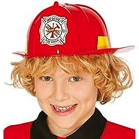 Amazon.es  Cascos Para Bomberos - Sombreros para niños   Sombreros ... 8ae7744482d