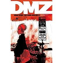 DMZ DELUXE EDITION HC 05