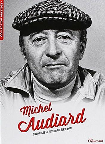 Michel Audiard dialoguiste - L