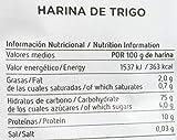 Gallo harina reposteria paquete 1000 gr.