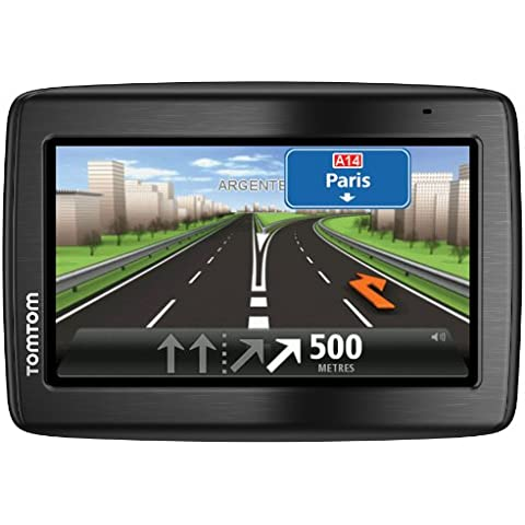 TomTom VIA 135 M Europe - GPS con Bluetooth de 5