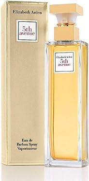 5th Avenue by Elizabeth Arden - perfumes for women - Eau de Parfum, 125ml