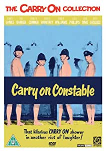 Carry On Constable [DVD]