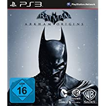 Batman: Arkham Origins - [PlayStation 3]