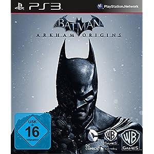 Batman: Arkham Origins – [PlayStation 3]