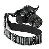 Familymall(TM) Tragegurt Kameragurt Kamera Schultergurt Camera Strap für DSLR SLR Nikon Canon Sony