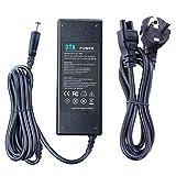 DTK Chargeur Adaptateur Secteur pour HP: 19V 4,74A 90W Connecteurs: 7.4*5.0mm Alimentation pour ordinateur portable