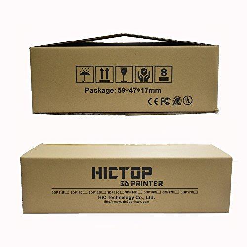 HICTOP – Prusa i3 3DP17-ATL-FM - 7