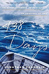 438 Days: An Extraordinary True Story of Survival at Sea