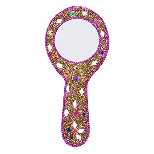 hand-held-espejo-decorativo-con-cuentas-oval-maquillaje-espejo-de-bano-mujeres-accesorios