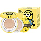 Missha [Minions Edition] M Magic Cushion Moisture Special Package (No. 21)
