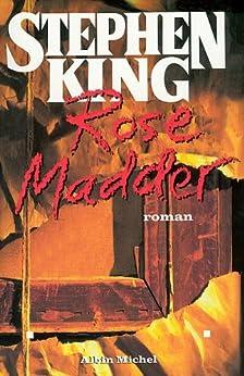 Rose Madder par [King, Stephen]