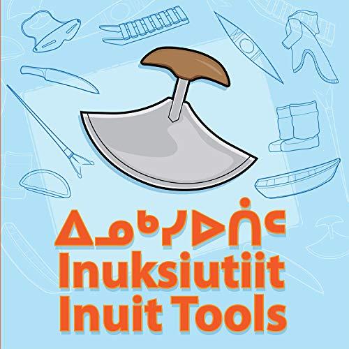 Inuit Tools (Inhabot Junior)