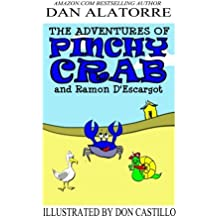 The Adventures Of Pinchy Crab and Ramon D'Escargot