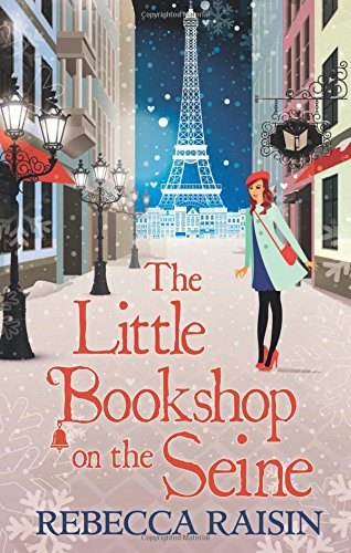 The Little Bookshop On The Seine (little Paris Collection) (the Little Paris Collection)